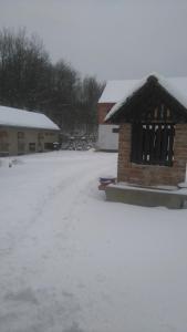Apartment Eko Etno selo Stara Kapela, Pavina kuca