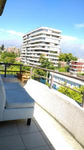Departamento Andes View Santiago, Appartamenti  Santiago - big - 14