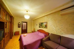 Apartment on Marksistskaya 5