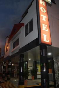 Hotel Castillo Real