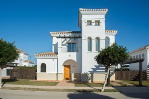 obrázek - Villa Enebro