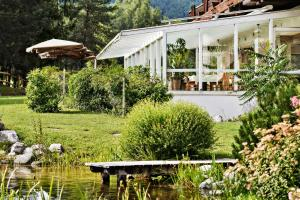 Kaysers Tirolresort – Wohlfühlhotel für Erwachsene