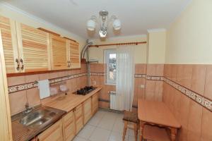 SPA Villa Jasmin, Resorts  Truskavets - big - 62