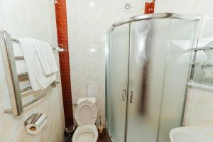 SPA Villa Jasmin, Resorts  Truskavets - big - 12