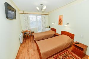 SPA Villa Jasmin, Resorts  Truskavets - big - 14