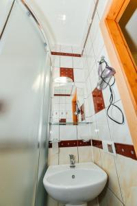 SPA Villa Jasmin, Resorts  Truskavets - big - 16