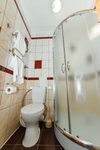 SPA Villa Jasmin, Resorts  Truskavets - big - 17