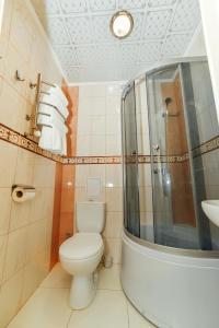 SPA Villa Jasmin, Resorts  Truskavets - big - 19