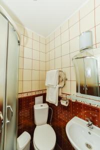 SPA Villa Jasmin, Resorts  Truskavets - big - 21