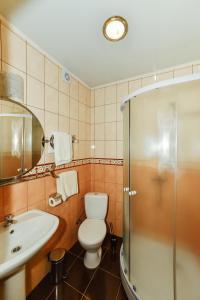 SPA Villa Jasmin, Resorts  Truskavets - big - 26