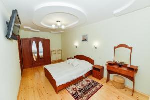 SPA Villa Jasmin, Resorts  Truskavets - big - 28
