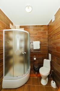 SPA Villa Jasmin, Resorts  Truskavets - big - 37