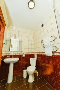 SPA Villa Jasmin, Resorts  Truskavets - big - 42