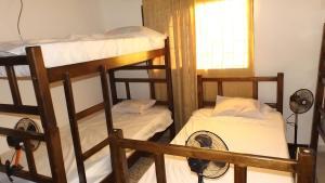 Doña Cumbia Hostel, Ostelli  Santa Marta - big - 6