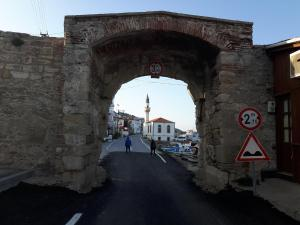 Dardanelles, Priváty  Canakkale - big - 16