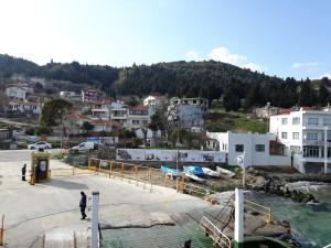 Dardanelles, Homestays  Canakkale - big - 21