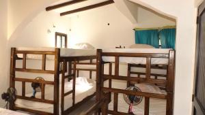 Doña Cumbia Hostel, Ostelli  Santa Marta - big - 5