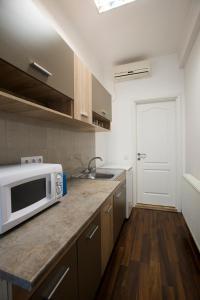 Heights Accommodation Unirii, Апартаменты  Бухарест - big - 6