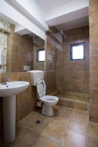 Heights Accommodation Unirii, Апартаменты  Бухарест - big - 9