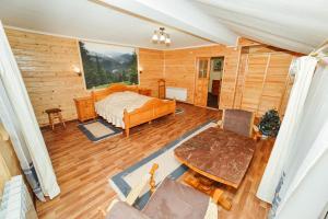 SPA Villa Jasmin, Resorts  Truskavets - big - 50