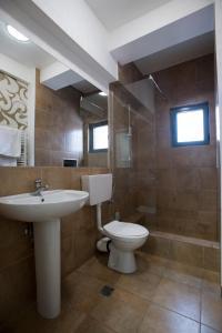 Heights Accommodation Unirii, Апартаменты  Бухарест - big - 10