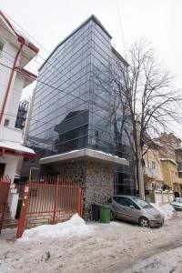 Heights Accommodation Unirii, Апартаменты  Бухарест - big - 3