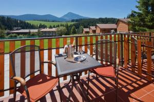 Holiday Park Orava Apartments