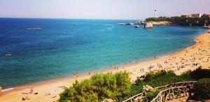 Chalet cosy entre Biarritz et Hossegor