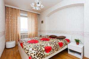 Apartment Na Obukhovskoy Oborony
