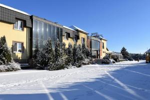 Penzión Motel Paradise - Kownaty Torzym Poľsko