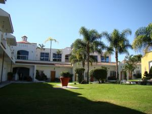 Hotel Canarios
