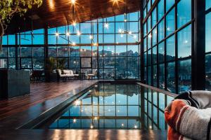 Ла-Пас - Atix Hotel