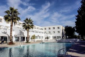 Кайруан - Hotel Continental