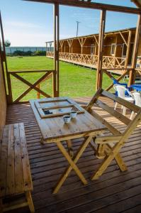 Guest house Toriya, Pensionen  Pizunda - big - 15