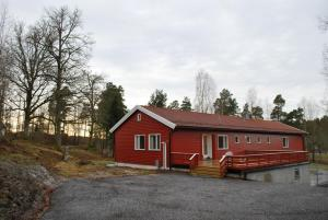 Valbergtunet Hostel, Hostely  Stokke - big - 1
