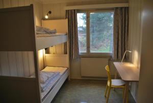 Valbergtunet Hostel, Hostely  Stokke - big - 10
