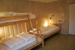 Valbergtunet Hostel, Ostelli  Stokke - big - 3