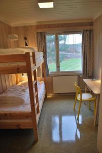 Valbergtunet Hostel, Hostely  Stokke - big - 12