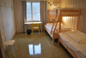 Valbergtunet Hostel, Ostelli  Stokke - big - 2