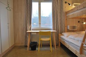 Valbergtunet Hostel, Hostely  Stokke - big - 6