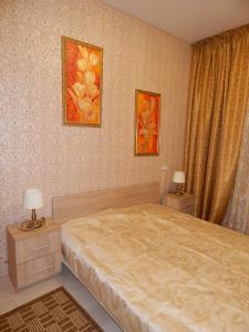 Apartment on Khmelnitskogo 21-23