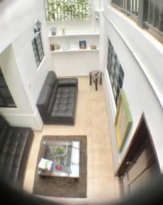 Hotel Estadio 63A