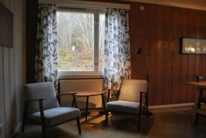 Valbergtunet Hostel, Ostelli  Stokke - big - 26
