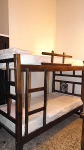 Doña Cumbia Hostel, Ostelli  Santa Marta - big - 8