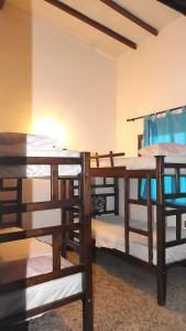 Doña Cumbia Hostel, Ostelli  Santa Marta - big - 31