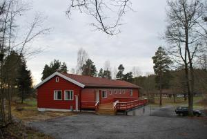 Valbergtunet Hostel, Ostelli  Stokke - big - 30