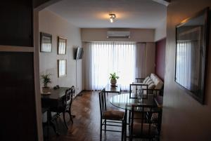 Bright Apartment in Palermo