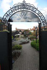 Rigsby`s Guest House