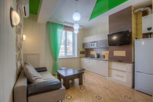 Apartment on ulitsa Mira 1