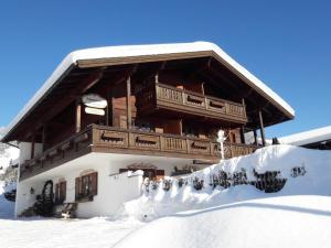 obrázek - Alpenchalet Reit im Winkl